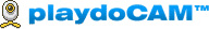 playdoCam logo